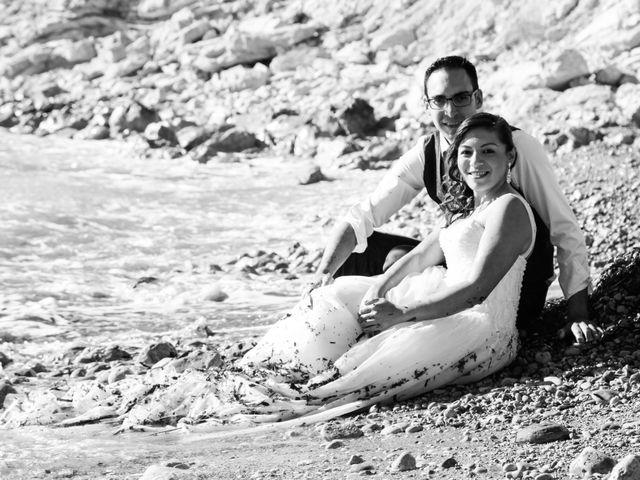 La boda de Manu y Ely en Catral, Alicante 58