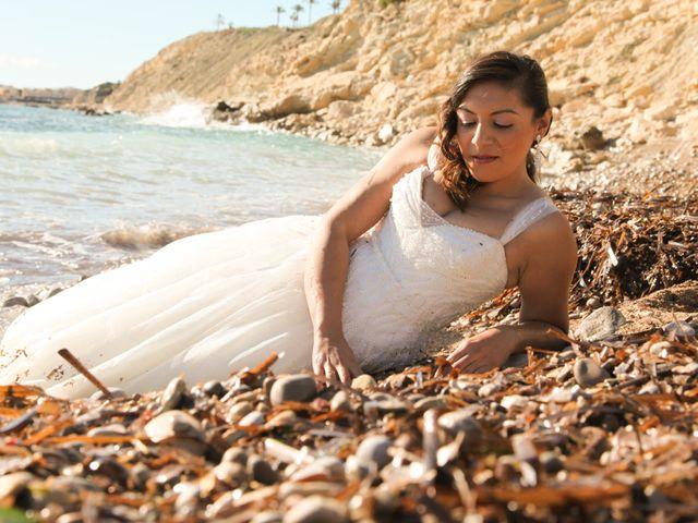 La boda de Manu y Ely en Catral, Alicante 59