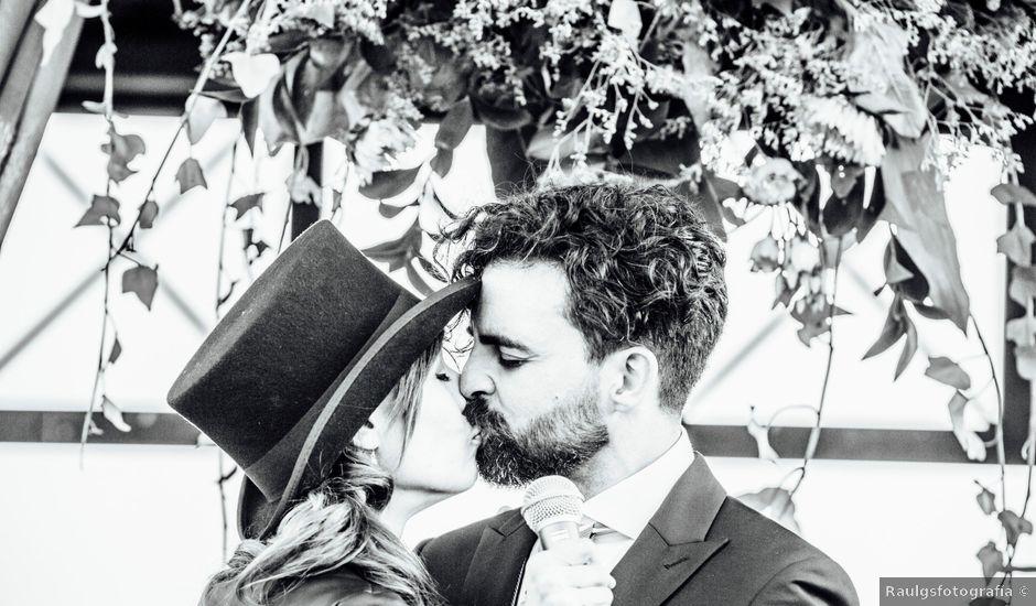La boda de Juanan y Ale en Aranda De Duero, Burgos