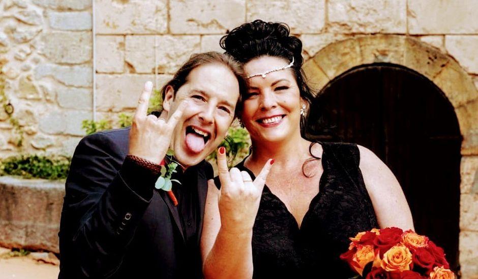 La boda de Pedro y Marta en Bunyola, Islas Baleares