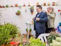 La boda de Montse y Jose 24