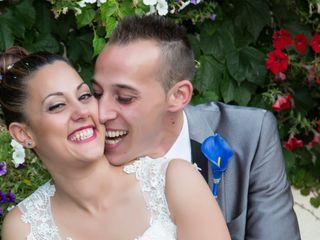 La boda de Zaida y Rafa