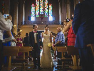 La boda de Eli y Jose 2