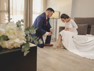 La boda de José Luis y Lydia 3