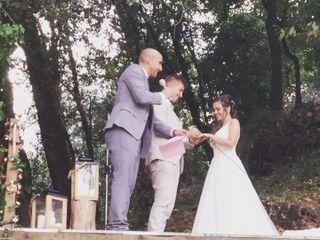 La boda de Lidia  y Eduard 2