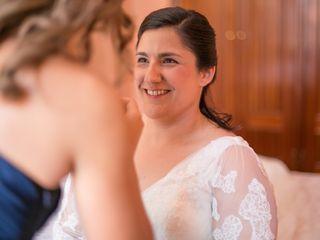 La boda de Montse y Jose 2