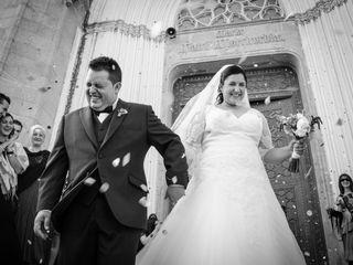 La boda de Montse y Jose