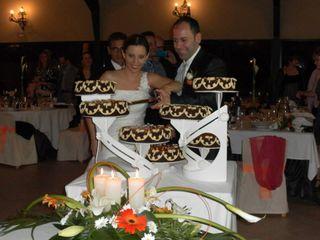 La boda de Alberto y Lucía