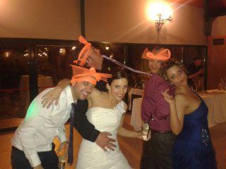 La boda de Alberto y Lucía 2