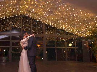 La boda de Lola y Mateo