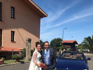 La boda de Patricia y Nicolás  2