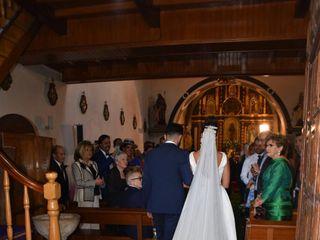 La boda de Patricia y Nicolás  3