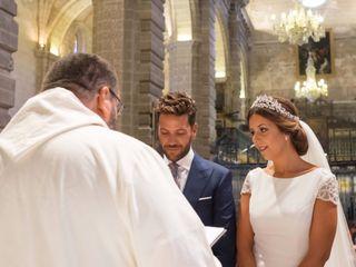 La boda de Rocio y Jaime 1