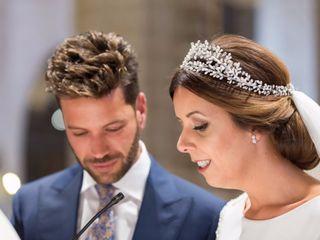 La boda de Rocio y Jaime 3
