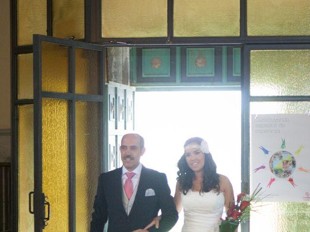 La boda de Itamar y Jenny en Cáceres, Cáceres 8