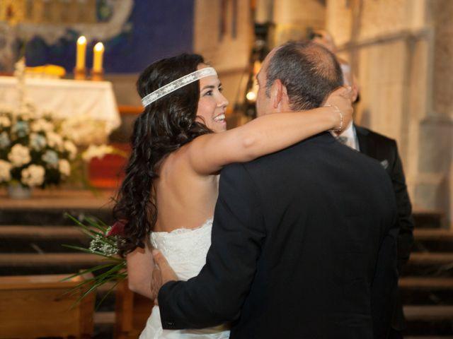 La boda de Itamar y Jenny en Cáceres, Cáceres 9