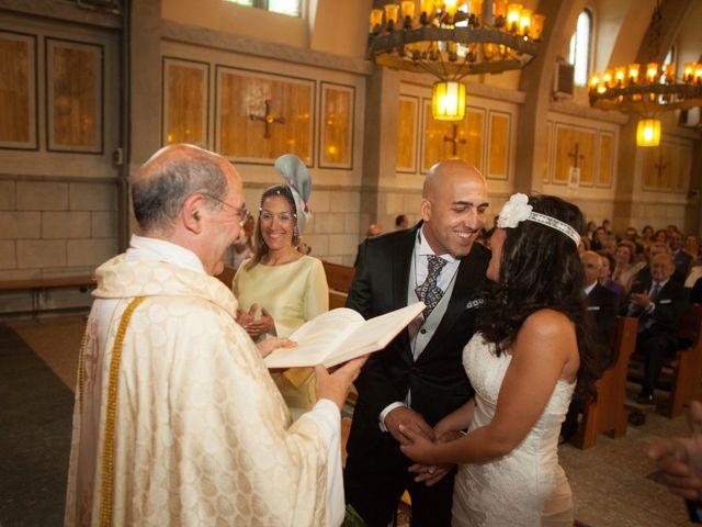 La boda de Itamar y Jenny en Cáceres, Cáceres 10