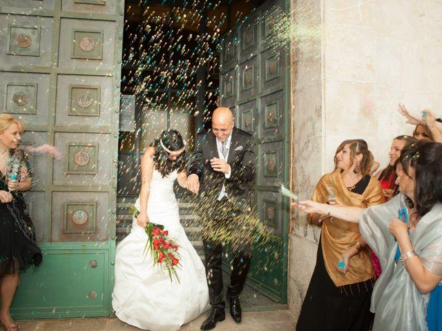 La boda de Itamar y Jenny en Cáceres, Cáceres 11
