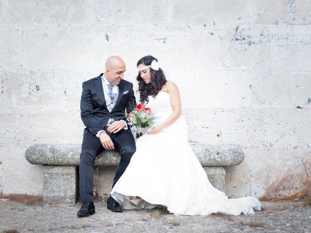La boda de Itamar y Jenny en Cáceres, Cáceres 12