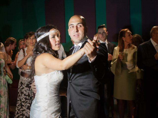 La boda de Itamar y Jenny en Cáceres, Cáceres 14