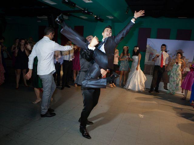 La boda de Itamar y Jenny en Cáceres, Cáceres 15