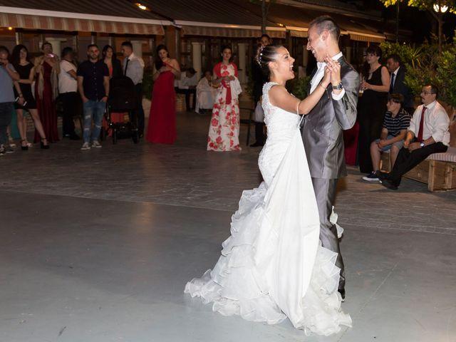 La boda de Rafa y Zaida en Illescas, Toledo 16