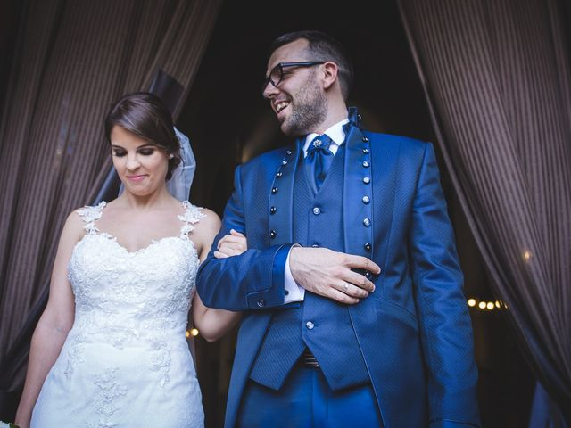 La boda de Jose y Eli en Montcada I Reixac, Barcelona 11