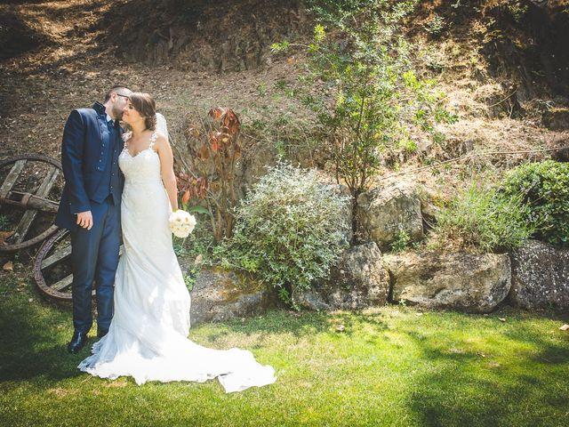 La boda de Jose y Eli en Montcada I Reixac, Barcelona 14
