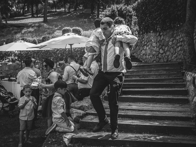 La boda de Jose y Eli en Montcada I Reixac, Barcelona 17