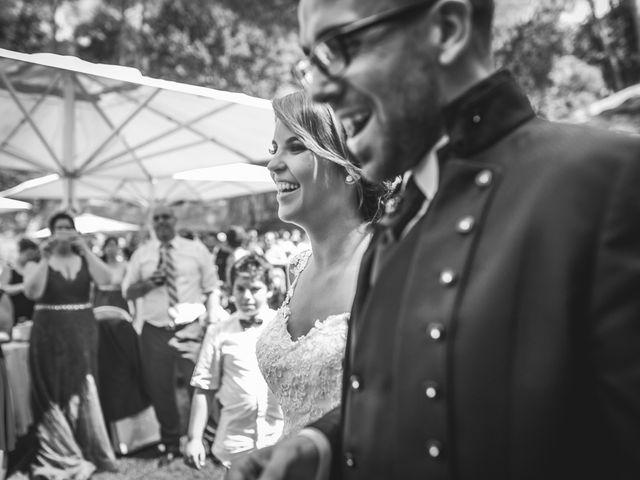 La boda de Jose y Eli en Montcada I Reixac, Barcelona 18