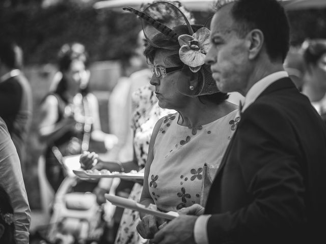 La boda de Jose y Eli en Montcada I Reixac, Barcelona 19