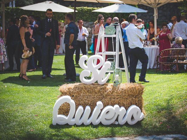 La boda de Jose y Eli en Montcada I Reixac, Barcelona 20