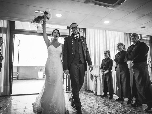 La boda de Jose y Eli en Montcada I Reixac, Barcelona 24