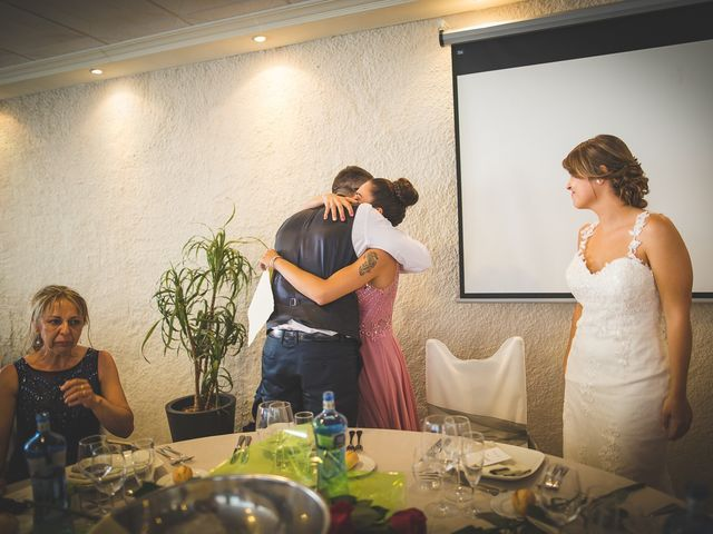 La boda de Jose y Eli en Montcada I Reixac, Barcelona 26