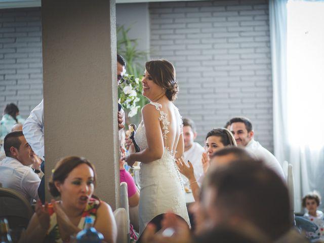 La boda de Jose y Eli en Montcada I Reixac, Barcelona 28