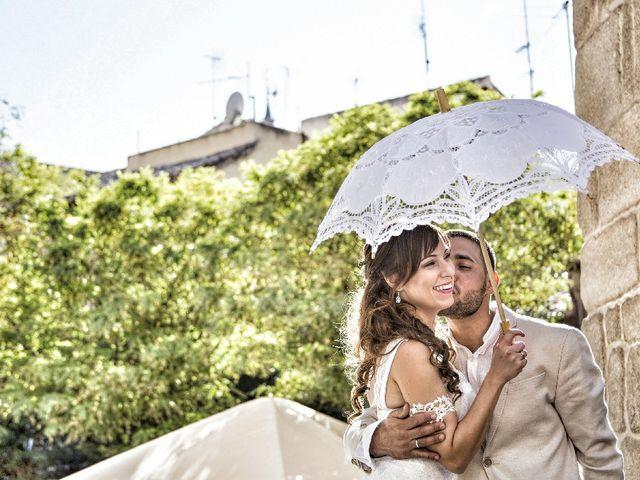 La boda de Alejandro  y Cristina en Hellin, Albacete 6