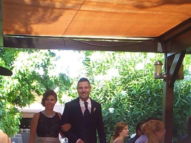 La boda de Pedrito y Judith en Palau De Plegamans, Barcelona 5