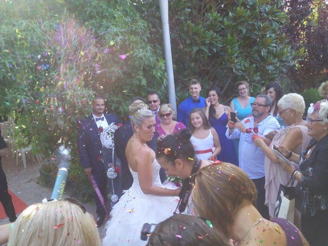La boda de Pedrito y Judith en Palau De Plegamans, Barcelona 6