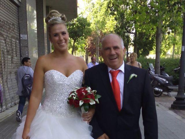 La boda de Pedrito y Judith en Palau De Plegamans, Barcelona 7