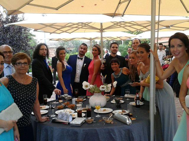 La boda de Pedrito y Judith en Palau De Plegamans, Barcelona 8