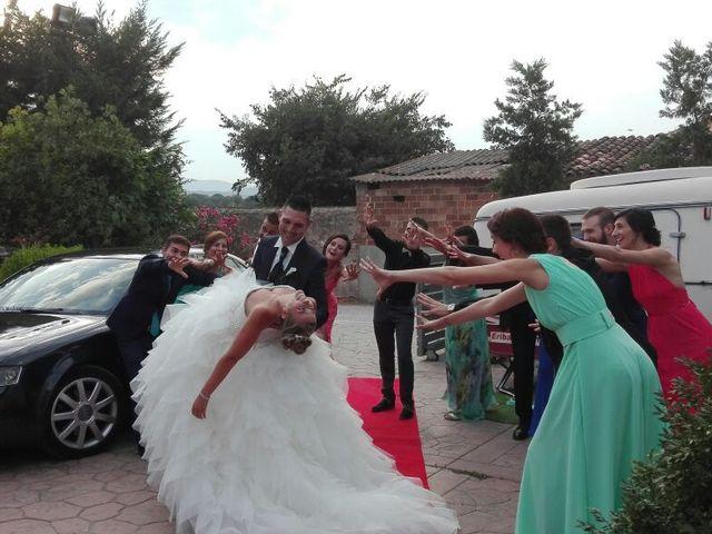 La boda de Pedrito y Judith en Palau De Plegamans, Barcelona 11