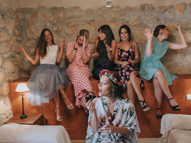 La boda de Miguel y Mercè en Canalda, Lleida 11