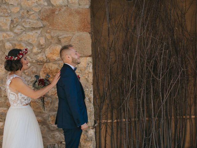 La boda de Miguel y Mercè en Canalda, Lleida 26