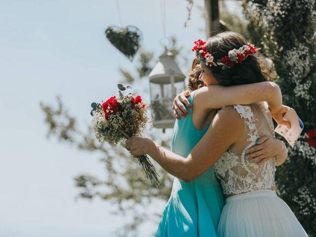 La boda de Miguel y Mercè en Canalda, Lleida 35