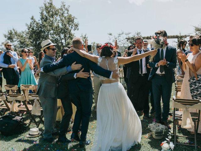 La boda de Miguel y Mercè en Canalda, Lleida 38