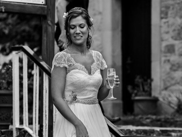 La boda de Álvaro y Idoia en Donostia-San Sebastián, Guipúzcoa 21