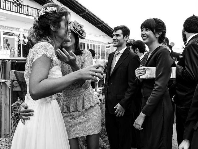 La boda de Álvaro y Idoia en Donostia-San Sebastián, Guipúzcoa 22
