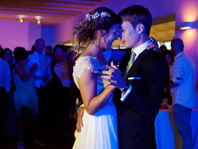 La boda de Álvaro y Idoia en Donostia-San Sebastián, Guipúzcoa 31