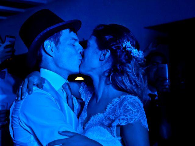 La boda de Álvaro y Idoia en Donostia-San Sebastián, Guipúzcoa 38