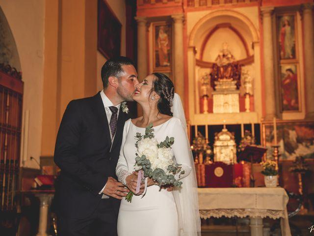 La boda de Lydia y José Luis en Sevilla, Sevilla 12